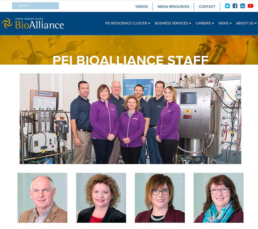 bioalliance