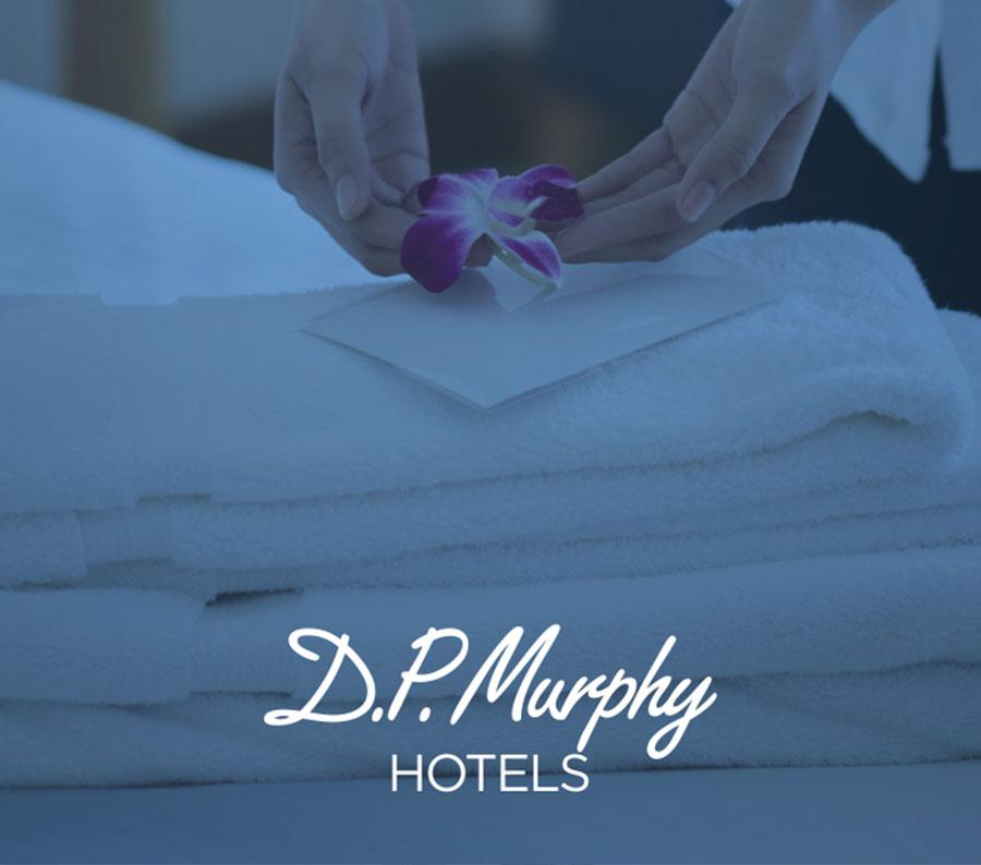 DP Murphy