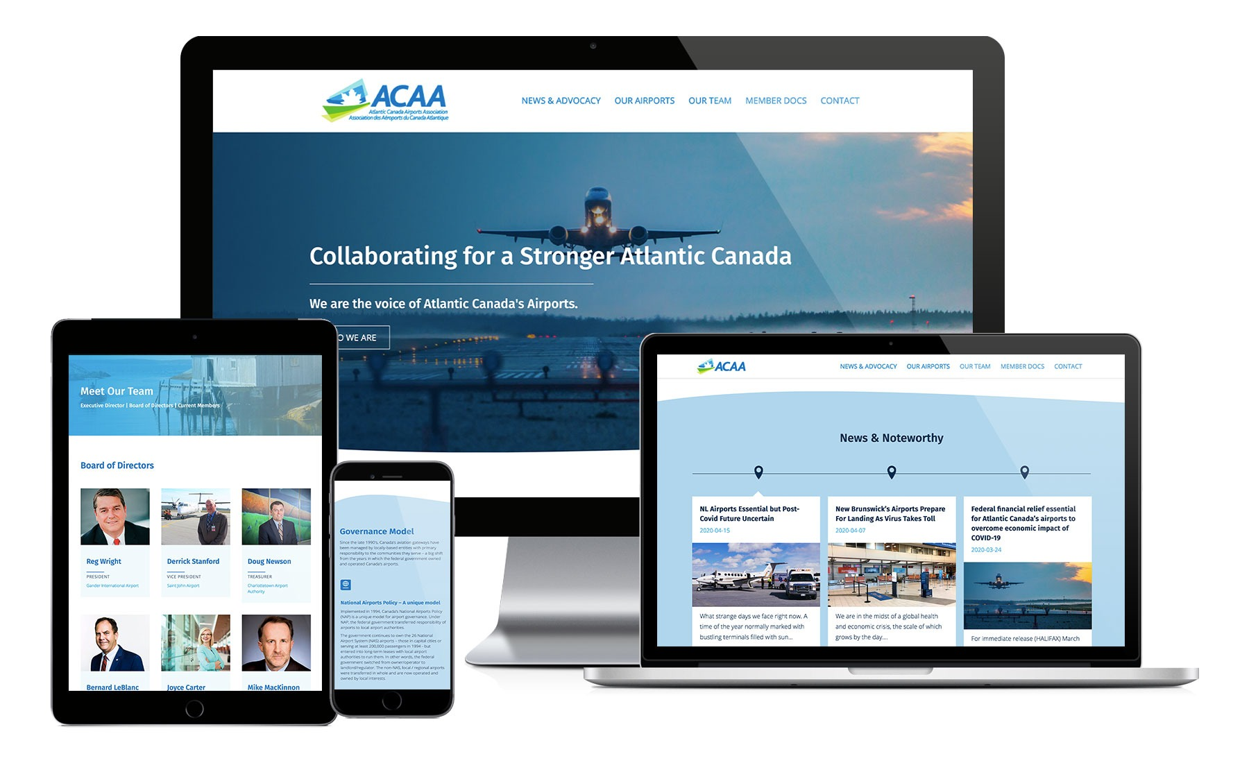 ACAA-Website-Mock