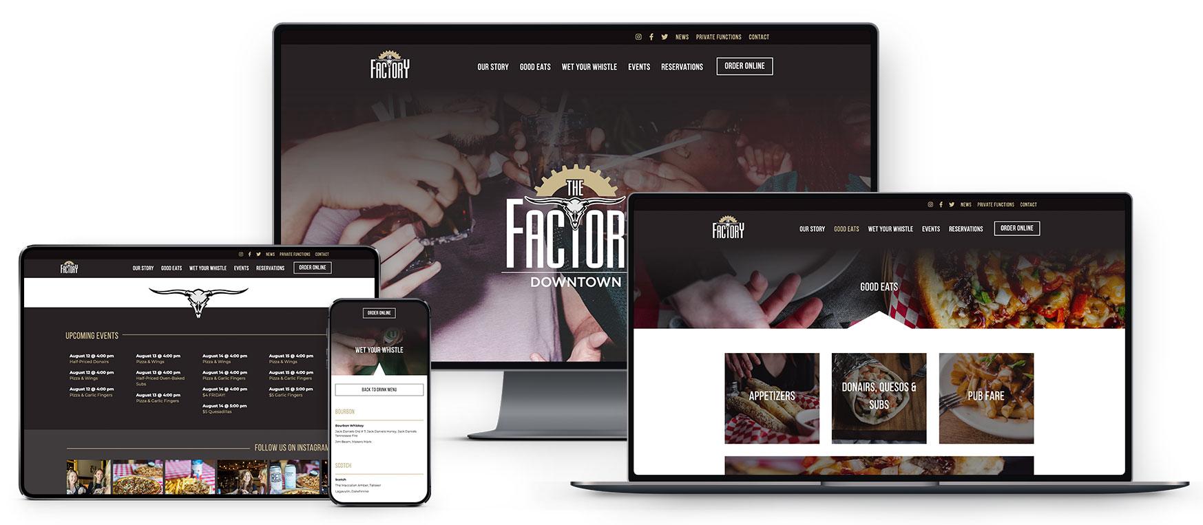 factory-responsive-mock